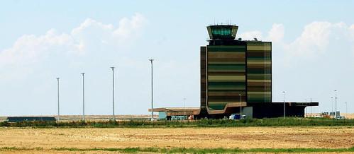 Alguaire-Lleida Airport