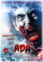 ADA: Zombilerin Düğünü (2010)