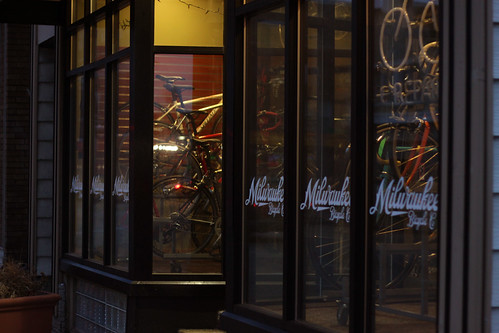 Milwaukee Bicycle Co.