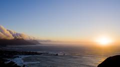 Camps Bay Sun Set 2 (LuckyL) Tags: sunset capetown twelveapostles campsbay
