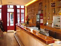 Restaurant J'GO Paris Drouot