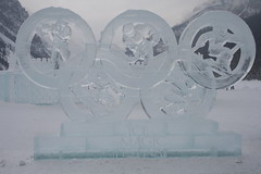 Day 21 (Kait Evans Photography) Tags: lakelouise day21 icesculpture