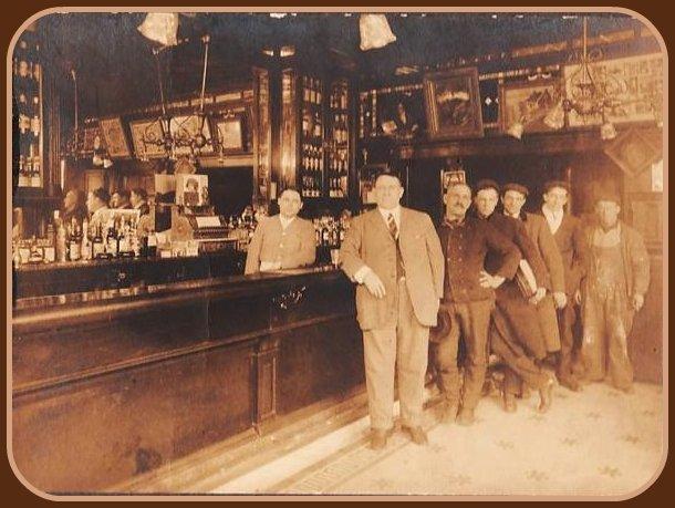 Bar old