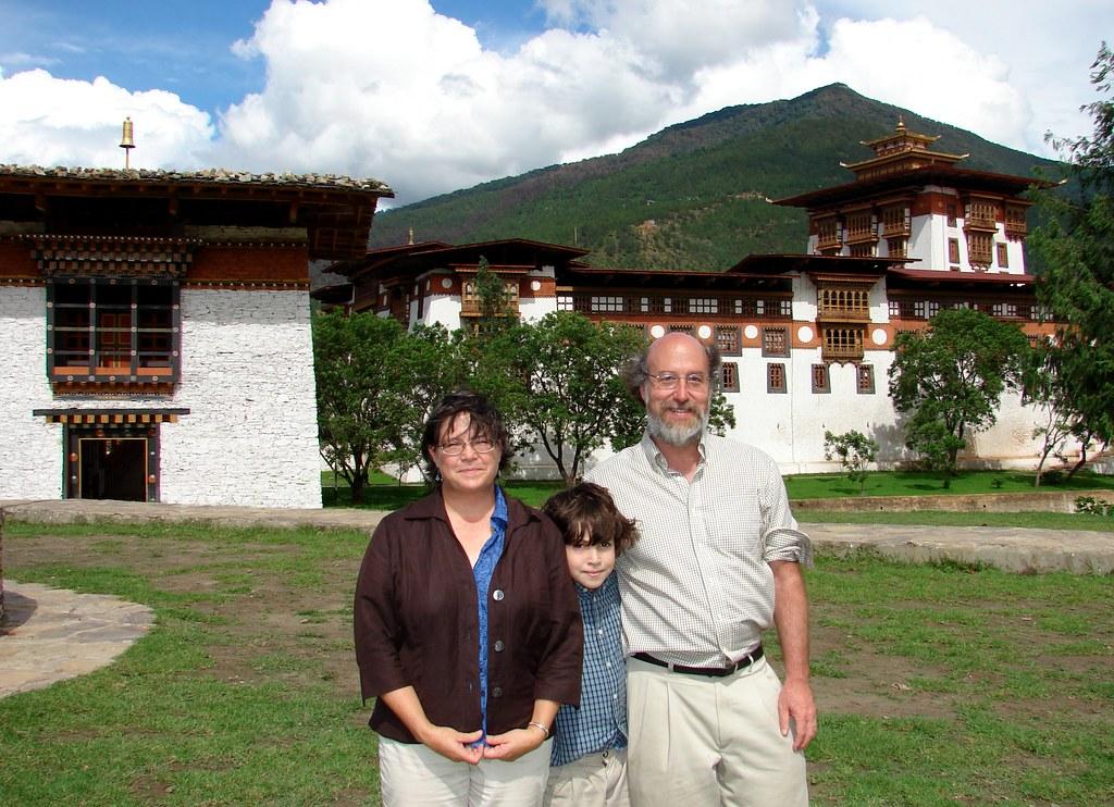 buddhist pilgrimage essay