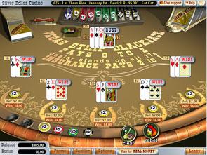 5 dollar blackjack vegas casino tranchant saint gervais les bains