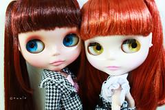 Vanille & Refia
