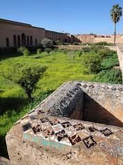 palais el badii - 20