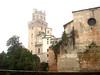Vista sulla torre