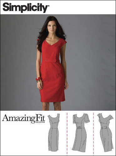Simplicity 2648 front image