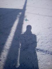 【写真】Shadow (DCC Leica M3)