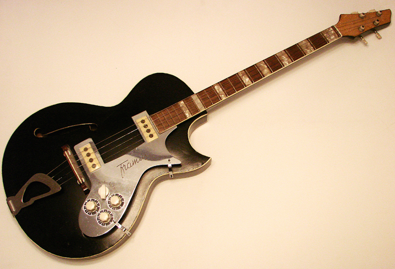 tenor framus thinline