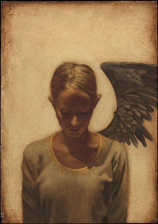 Angels No More