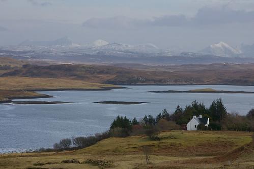 Loch Dunvegan 2