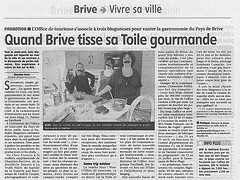 La montagne - copie article