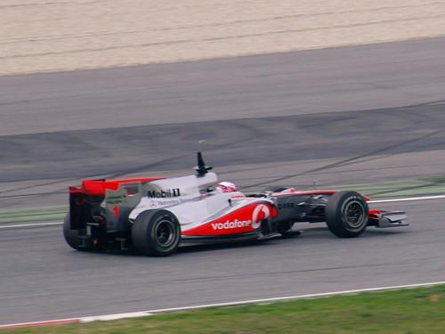Fotos Lewis Hamilton
