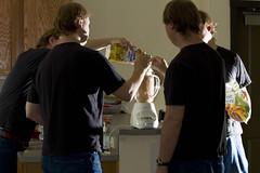 Art 207 - Assignment 9 - Breakfast Blend