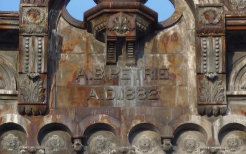 """A.B.PETRIE: A.D.1882"" by JTK.CA"