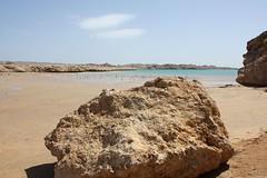 Ras Mohamed, Sinai Desert, Egypt (LeszekZadlo) Tags: naturaleza nature landscape sand rocks desert natureza egypt egipto landschaft gypten egitto sinai egypte  egipt      synaj