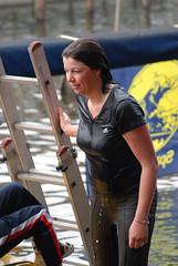 DSC_0987 copy (Zeeleeuwtje) Tags: water pillowfight wetgirl thrownin wetfemale wetlady