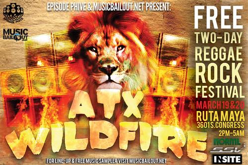 ATX Wildfire (FREE)