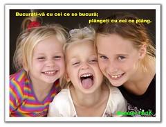 Romani 12-15 (Palosi Marton) Tags: kids childrens copii crestine versete biblice