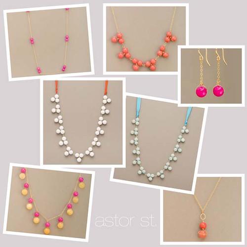 Jess L.C. jewellery