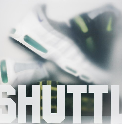 Shuttle re-edit