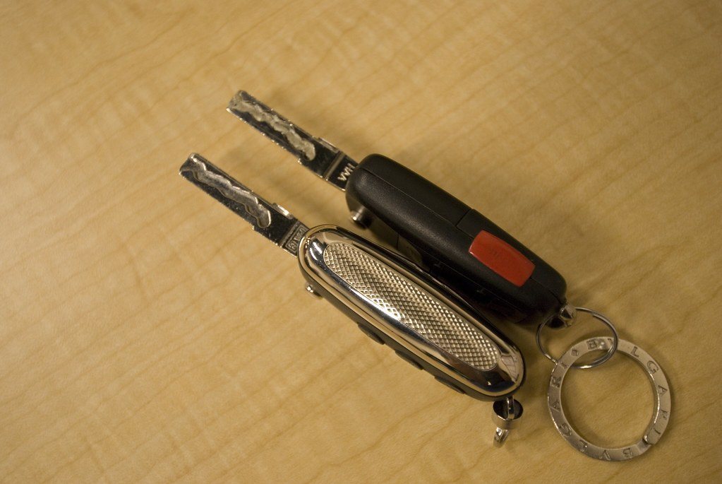 bentley key fob - Club Touareg Forums