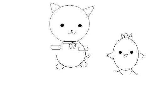 Takuto and Eggy