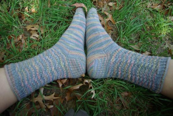 Chouwa socks