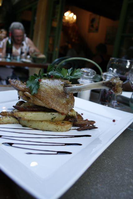 Gastronomia del Pèrigord