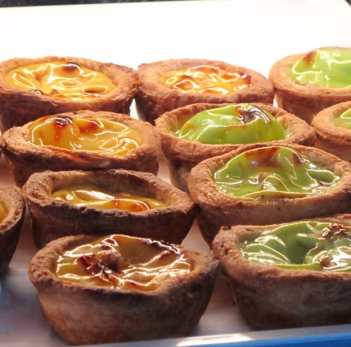 IMG_0767 葡京蛋挞