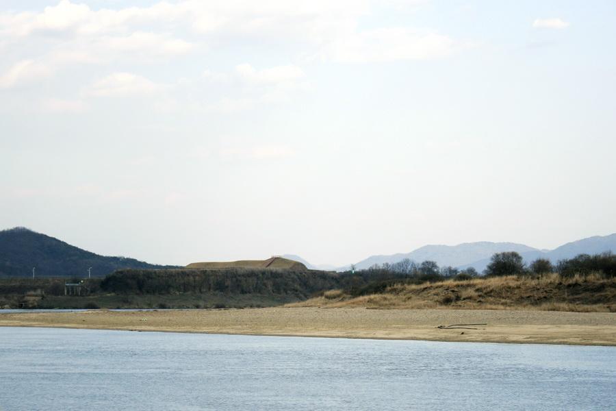 Koguryo Fortress