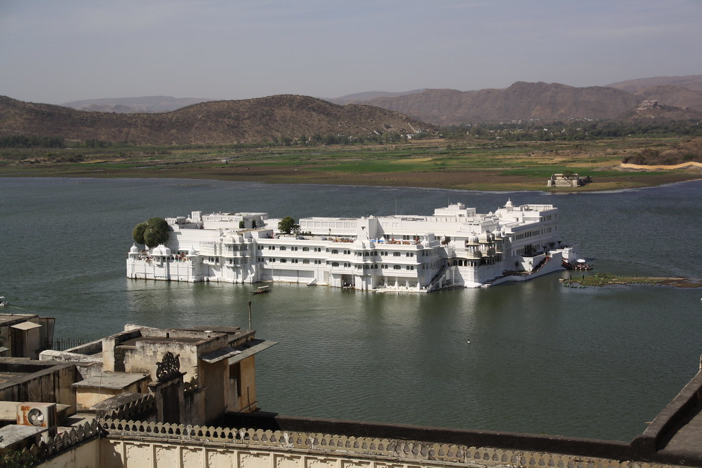 Lake Palace Hotel, Udaipur