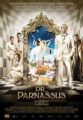 Dr. Parnassus - The Imaginarium Of Doctor Parnassus (2010)