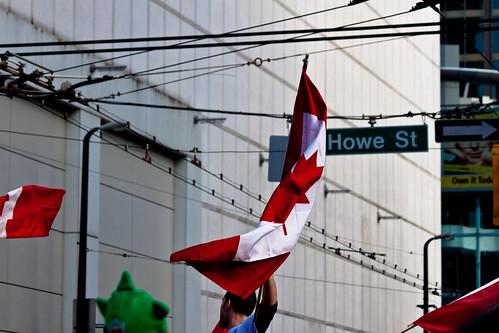 Howe St