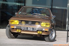 Lancia beta 2000 18004