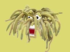 Plant Monster 01