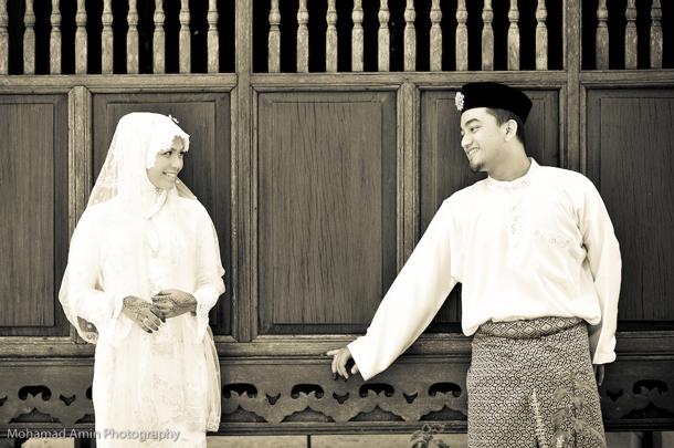 Sheikh & Ayu