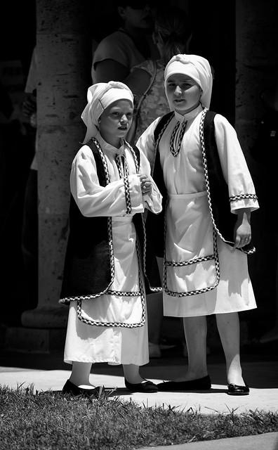 134/365: Little Greeks