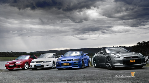 Nissan Gtr R35 Wallpapers Group 90: A Photo On Flickriver