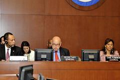 Special Session of the Permanent Council (OEA - OAS) Tags: bristol grenada council session permanent oas permanente oea consejo organizationofamericanstates caricom insulza granderson organizacindelosestadosamericanos extraordinariospecial