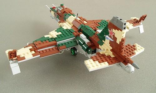 Su 25 (航空機)の画像 p1_8
