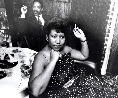 Aretha Franklin of Detroit is the Queen of Soul and has released dozens of albums and singles since the 1960s. She is the daughter of the late Rev. C.L. Franklin, America's greatest preacher. by Pan-African News Wire File Photos