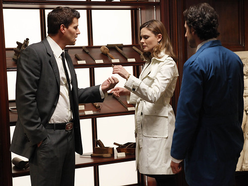 HiRes 5x05 - A Night at the Bones Museum by Bones Picture Archive.