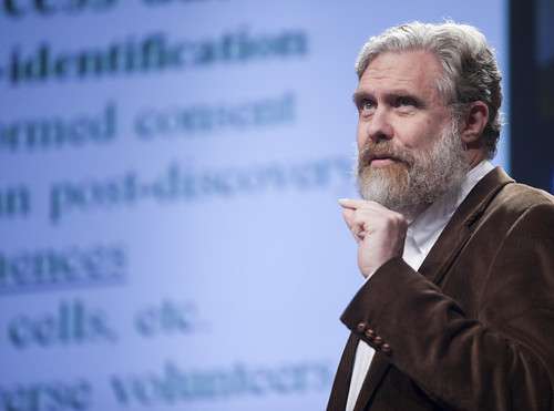 George Church - Pop!Tech 2009 - Camden, ME