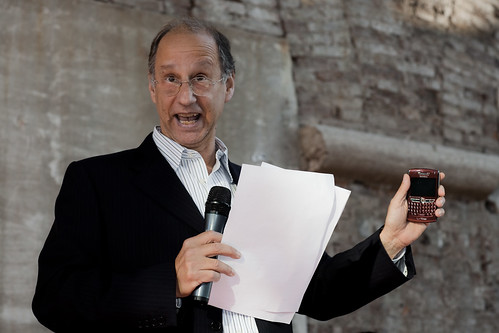 David Weinberger @ Veneziacamp2009 - 3