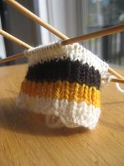 Basic Gloves (Bruins Edition)