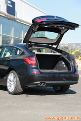Test BMW serie 5GT 5