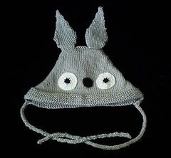 Totoro Bonnet